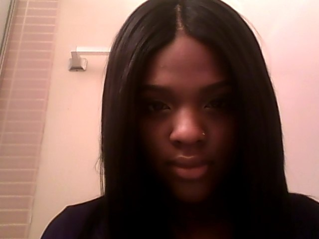 Weave with Invisible Part Closure