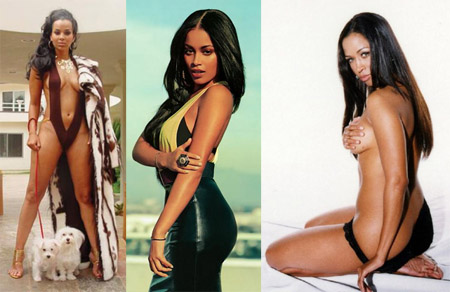 Lauren London Naked 106