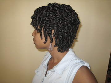 Kanekalon/Senegalese Twists (PIC) - Black Hair Media Forum