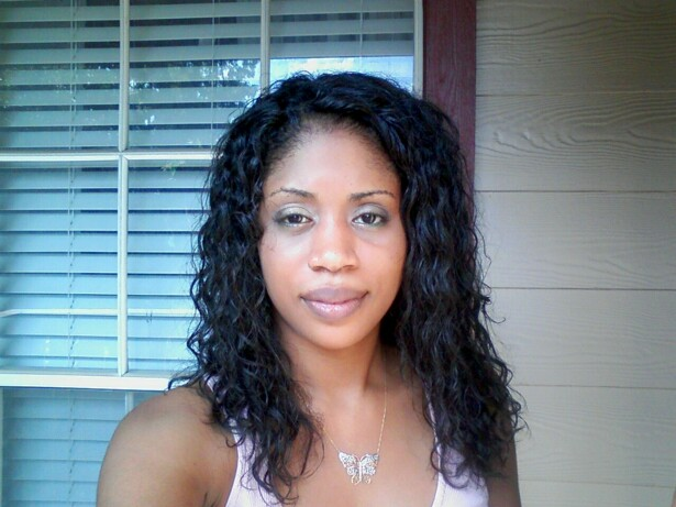 Black Extension Hair More Perms Stylist 90